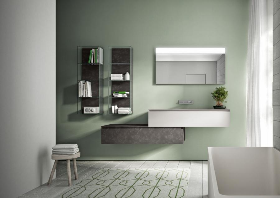 in'concept salle de bain - salle de bains et carrelages à toulouse ... - Idea Groupe Salle De Bain