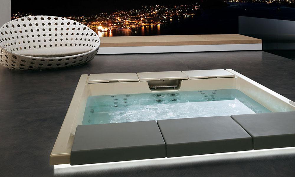 In 39 concept salle de bain salle de bains et carrelages for Marques robinetterie salle bain